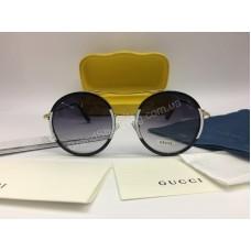 NEW 2018 Очки солнцезащитные Gucci  круглые 2045