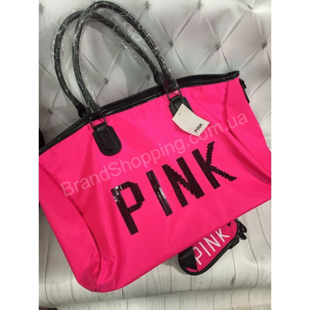 Женская сумочка Pink  арт 20437