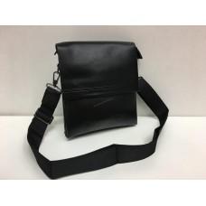 Кожаная мужская сумка 1430
