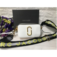 Сумочка Marc Jacobs в белом цвете арт 20593