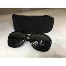 Солнцезащитные очки Porshe Design черный 1104