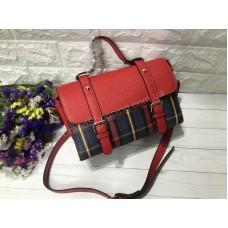 Женская сумочка Barberry натуральная кожа арт 20594