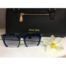 Солнцезащитные очки Miu Miu 1108