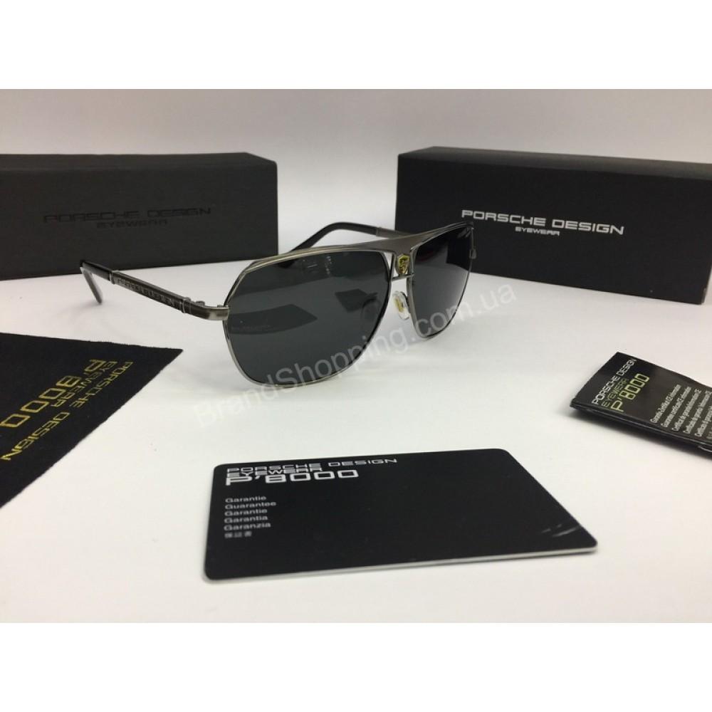 НОВИНКА 2018 Солнцезащитные мужские очки Porsche Design