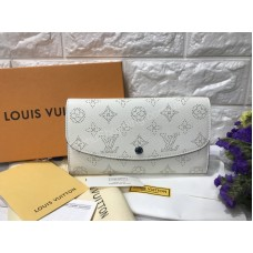 Кошелек Louis Vuitton реплика в белом цвете арт 20617