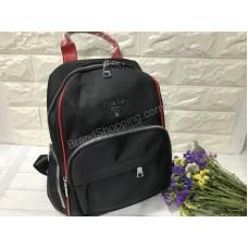 Стильный рюкзак Prada Lux реплика арт 20598