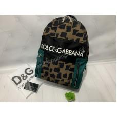 Стильный рюкзак Dolce&Gabbana Lion арт 20390