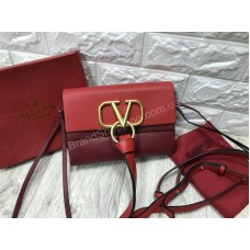 Женская сумочка Valentino Lux арт 20607