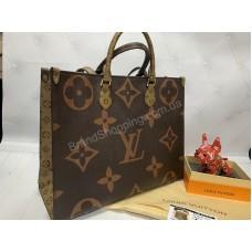Сумка женская Louis Vuitton ONTHEGO арт20393