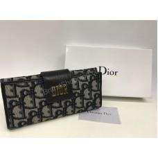Стильный кошелек DIOR в lux качестве полный комплект