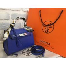 Женская сумочка Hermes Kelly mini 0523
