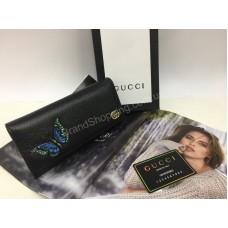 Элегантный женский кошелек Gucci Lux в полном комплекте 1601
