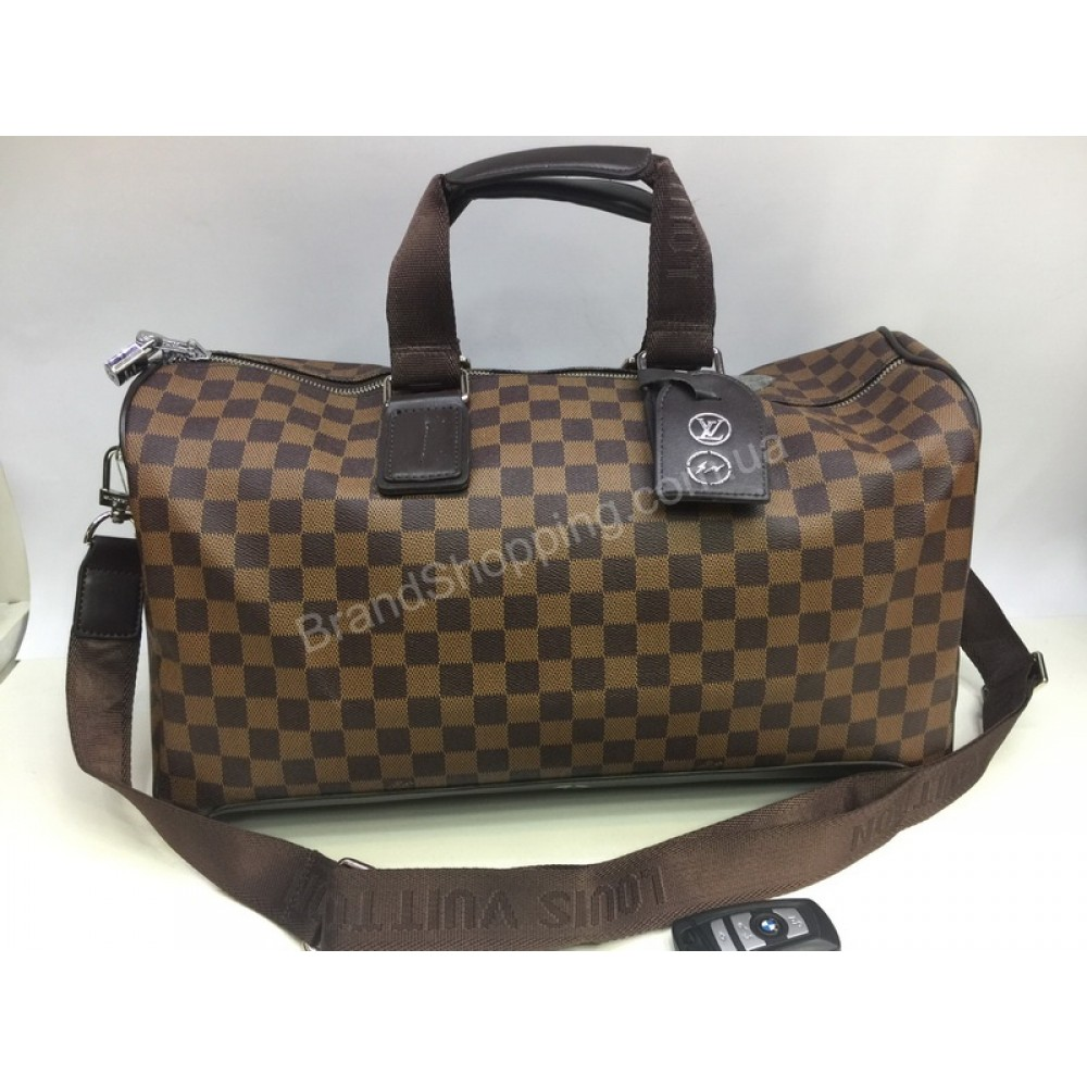 НОВИНКА! Спортивно-дорожная сумка  Louis Vuitton 1627
