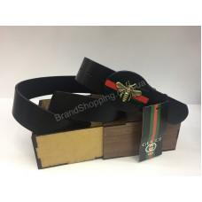Ремень Gucci из натуральной кожи в подарочной упаковке арт 20216