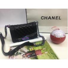NEW!Стильная сумочка Chanel Boy Lux 1611