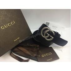 Ремень Gucci Lux в полном комплекте копия класса ААА арт 20224