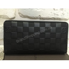 Кошелек Louis Vuitton 0024s black