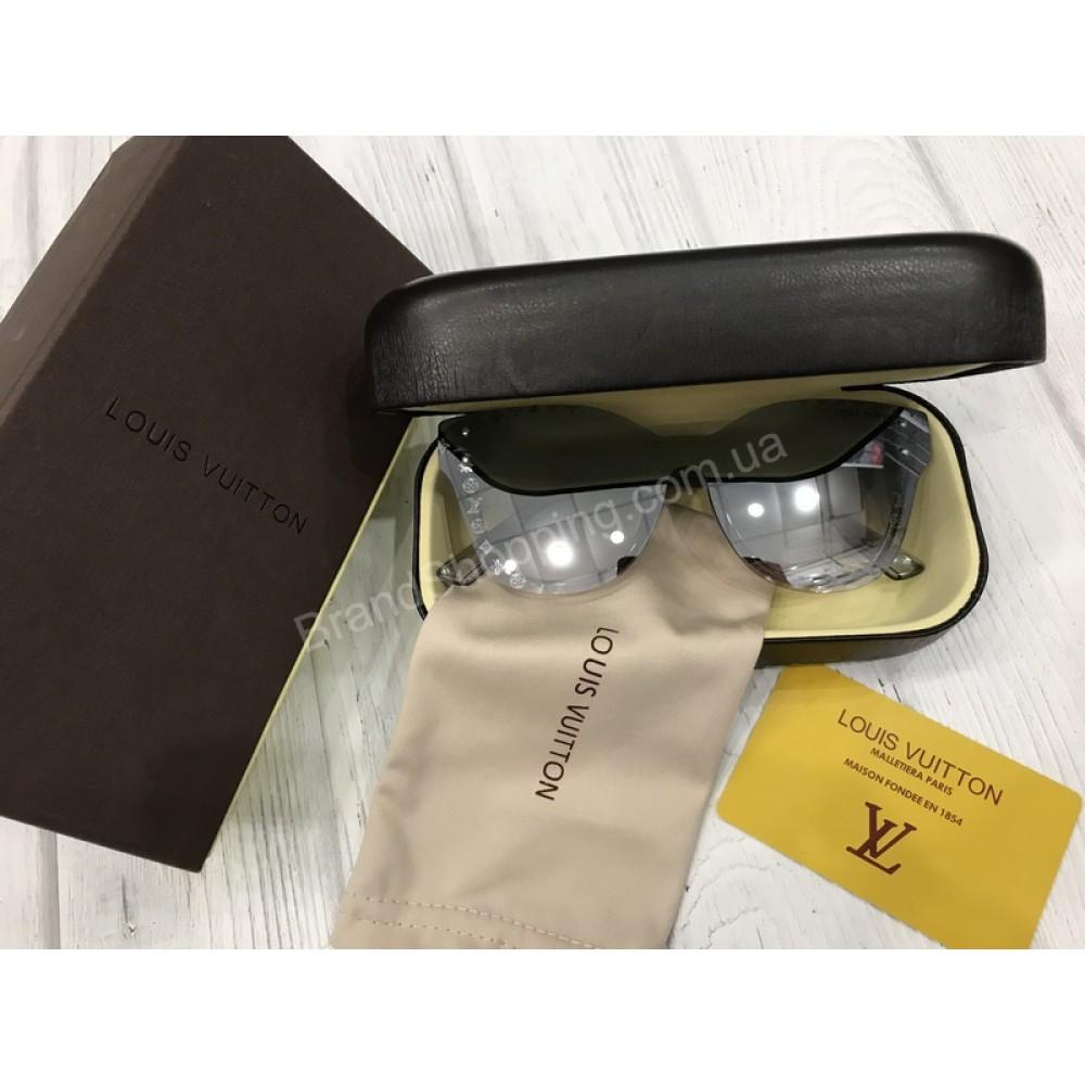 Очки Louis Vuitton Lux реплика полный комплект арт 20484