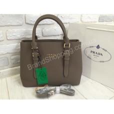 Женская кожаная сумка Prada 0316s