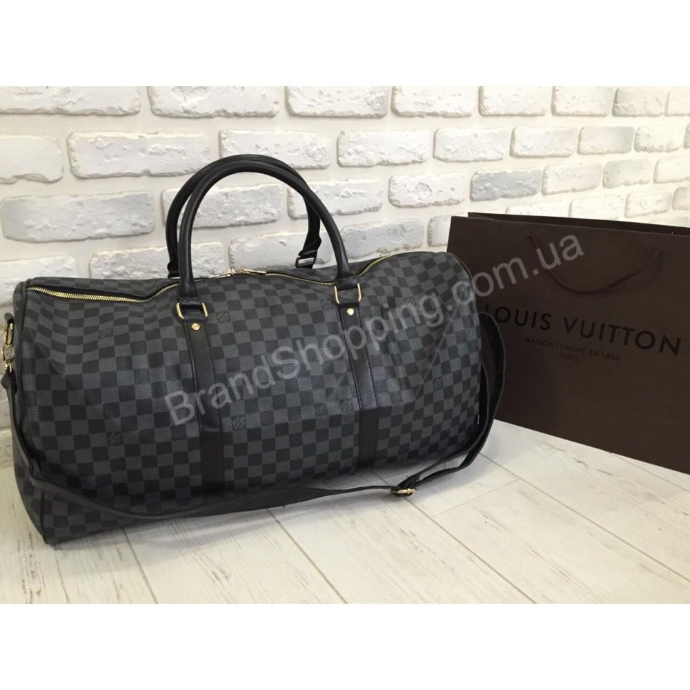Спортивная дорожная сумка Louis Vuitton 0320s