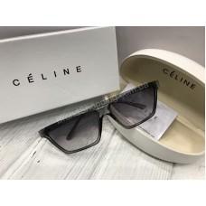 Стильные очки Celine в полном комплекте арт 20565