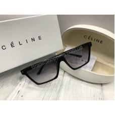Стильные очки Celine в полном комплекте арт 20566
