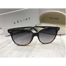 Стильные очки Celine в полном комплекте арт 20568