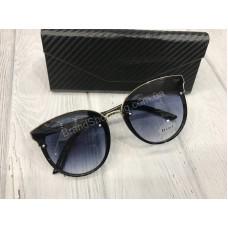 Стильные очки Dior Lux качество полный комплект реплика арт 20561