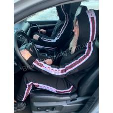 Женский спортивный костюм Gucci grous bond утепленный арт G-1117