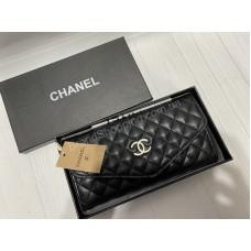 Кошелек Chanel реплика в коробке арт21435