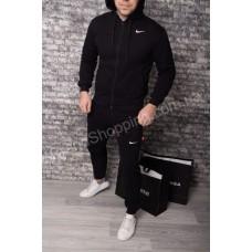 Костюм мужской Nike Total черный арт 20377