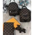 Рюкзак Louis Vuitton mini реплика  арт 21163